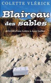 Blaireau des sables - Intérieur - Format classique
