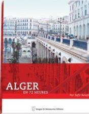 Alger en 5 jours - Couverture - Format classique