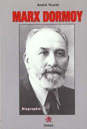 Marx Dormoy - Intérieur - Format classique