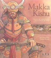 Makka kishu - Intérieur - Format classique