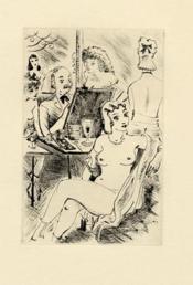 LE SECOND EMPIRE VOUS REGARDE - N¡ LIII-LIV. Janvier 1958. 10ème année. - Couverture - Format classique