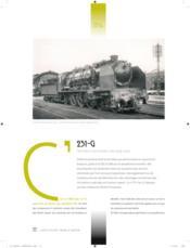 L'épopée du train à vapeur ; les cheminots - Intérieur - Format classique