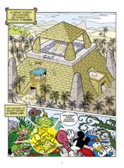 Mickey ; le cycle des magiciens t.3 - Couverture - Format classique