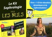 telecharger Le kit sophrologie pour les nuls livre PDF en ligne gratuit