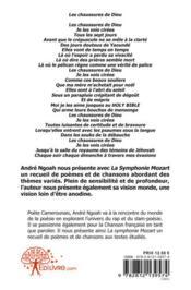 La Symphonie Mozart - 4ème de couverture - Format classique