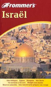 Guide Frommer'S ; Israel - Intérieur - Format classique