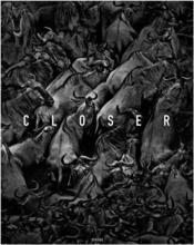 Tomasz gudzowaty closer - Couverture - Format classique