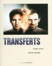 Transferts - Couverture - Format classique