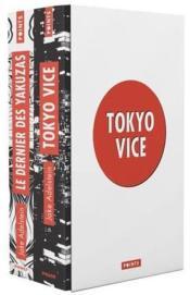 Tokyo vice ; le dernier des yakuzas - Couverture - Format classique