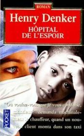 L'Hopital De L'Espoir - Couverture - Format classique