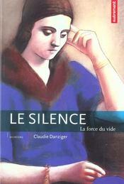 Le Silence - Intérieur - Format classique
