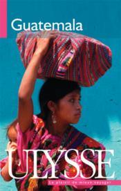 Guatemala (2e édition) - Couverture - Format classique