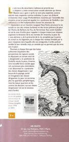 De Godzilla aux classes dangereuses - 4ème de couverture - Format classique