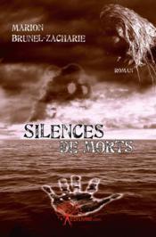 Silences de morts - Couverture - Format classique