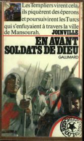 En Avant Soldats De Dieu. Collection : Reporters Du Passe. - Couverture - Format classique