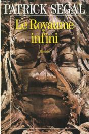 Le Royaume Infini. - Couverture - Format classique