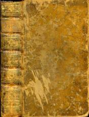 Epitres Et Evangiles Des Dimanches Et Fetes De Toute L'Annee, Avec De Courtes Reflexions - Couverture - Format classique