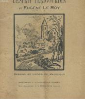 L'Esprit Perigourdin Et Eugene Le Roy - Couverture - Format classique