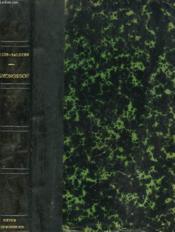 Lomonossof. Le Prodigieux Moujik. + Envoi De L'Auteur. - Couverture - Format classique