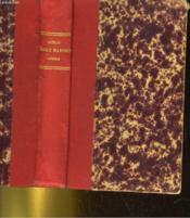 Publii Virgilii Maronis Opera. - Couverture - Format classique
