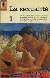 La Sexualite 1 - Couverture - Format classique