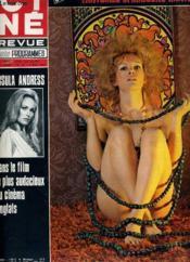 Cine Revue - Tele-Programmes - 51e Annee - N° 18 - Perfect Frida - Couverture - Format classique