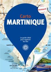 Martinique (édition 2019) - Couverture - Format classique