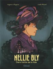 Nellie Bly - Couverture - Format classique