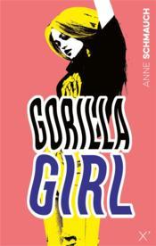 Gorilla girl - Couverture - Format classique