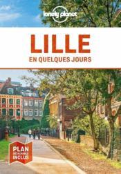 Lille (7e édition) - Couverture - Format classique