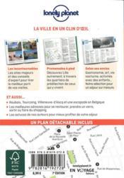 Lille (7e édition) - 4ème de couverture - Format classique