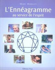 L'ennéagramme au service de l'esprit - Intérieur - Format classique