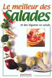 Le meilleur des salades - Intérieur - Format classique