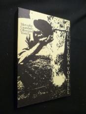 Enigma Vostell - Couverture - Format classique
