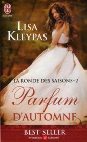 telecharger La ronde des saisons t.2 – parfum d'automne livre PDF/ePUB en ligne gratuit