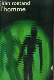 L'Homme. Collection : Idees N° 5 - Couverture - Format classique