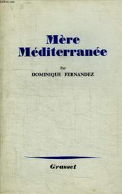Mere Mediterranee. - Couverture - Format classique