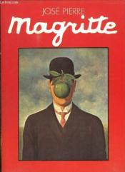 Magritte. - Couverture - Format classique