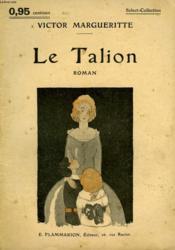 Le Talion. Collection : Select Collection N° 130 - Couverture - Format classique