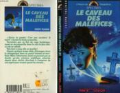 Le Caveau Des Malefices - Couverture - Format classique