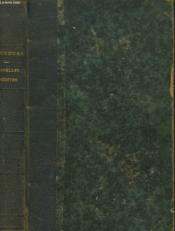 Nouvelles Inedites. - Couverture - Format classique