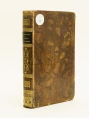 Traité de l'administration temporelle des paroisses [ Livre dédicacé par l'auteur ] - Couverture - Format classique