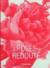 Po-redoute roses - Intérieur - Format classique