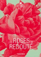 Po-redoute roses - Couverture - Format classique