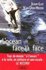 L'Ocean Face A Face - Intérieur - Format classique