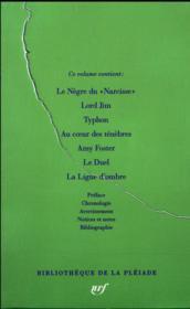 Au coeur des ténèbres et autres écrits - 4ème de couverture - Format classique