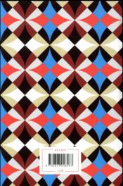 Ör - 4ème de couverture - Format classique