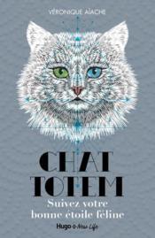 Totem chats - Couverture - Format classique