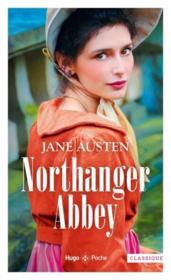Northanger Abbey - Couverture - Format classique
