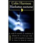 Manhattan Nocturne - Couverture - Format classique